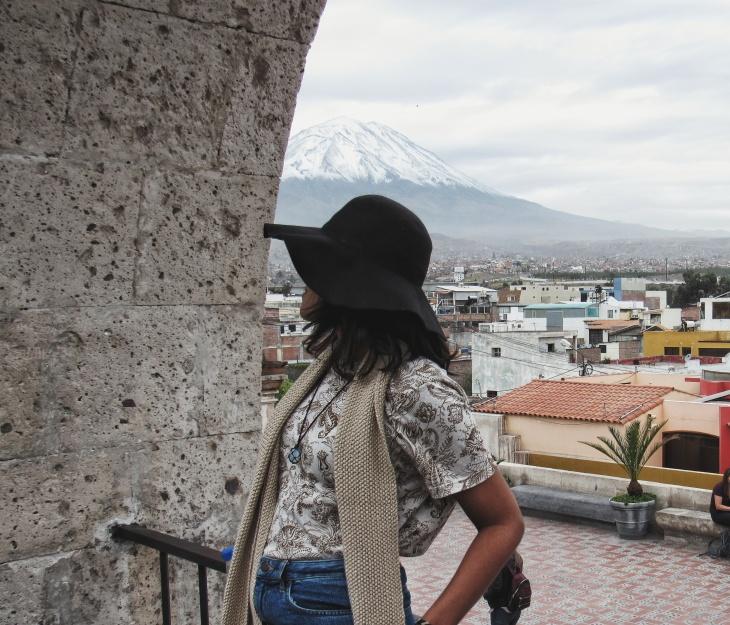 Mirador de Yanahuara