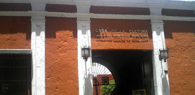 Museu dos Santuários Andinos -
