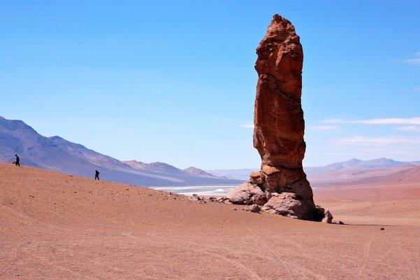 Salar de Tara - fonte: Visit Chile