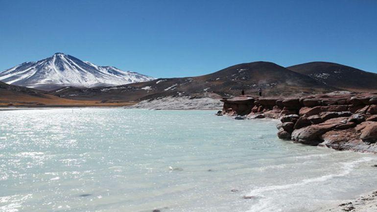 Passeio Piedras Rojas e Lagunas Altiplânicas -  Fonte: rutas chile