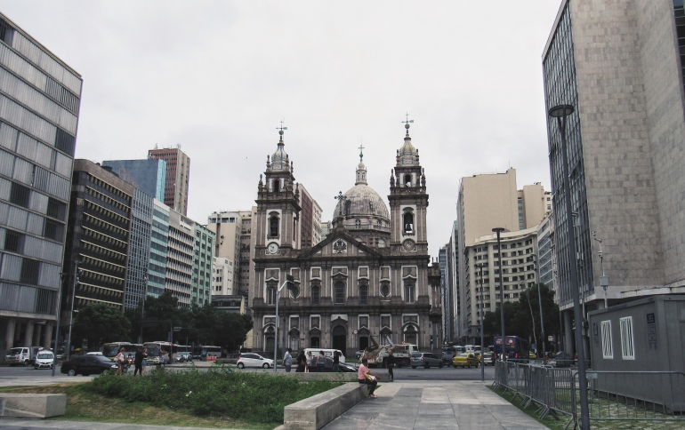 Igreja Nossa Senhora da Candelária