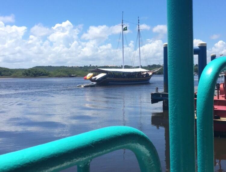 Foto barca Porto Seguro / Arraial D'Ajuda